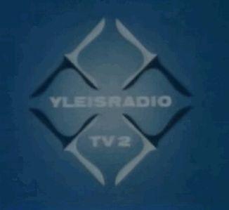 Yle TV2 –tunnus/ Wikipedia