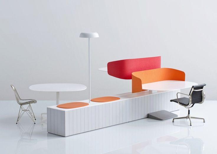 AuBergewohnlich Herman Miller, Büromöbel, Für Zu Hause, Büros, Schreibtische, Industriell