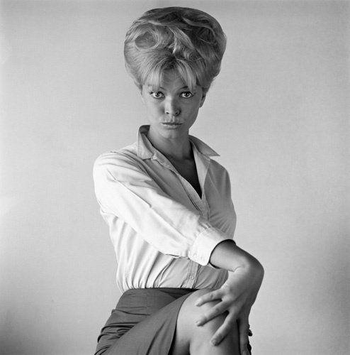 Ellen Burstyn from back in the day.
