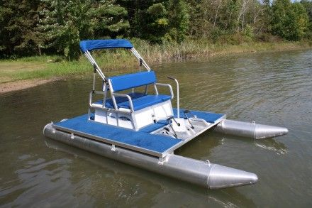 Paddle King Paddle Boats - Tippecanoe Boat Company - Boat Dealer in Indiana offering new & used boat sales, new & used pontoon boats for sale as well as boat service and boat rental
