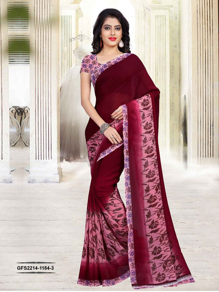 Shop This Saree https://goo.gl/FbfTLt