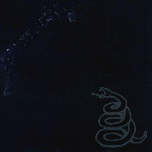 Metallica [CD]