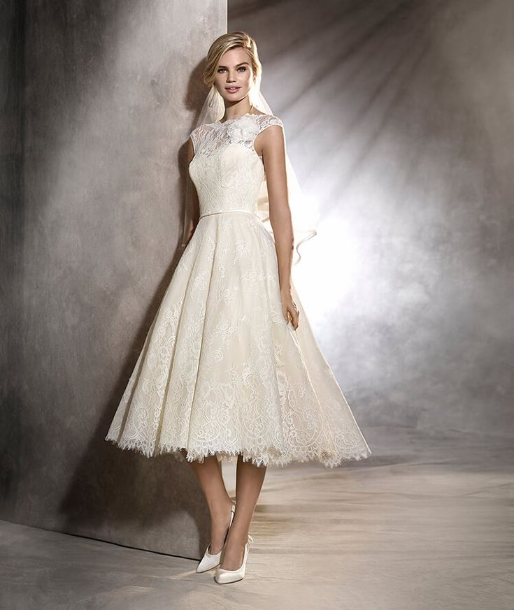 47 best Standesamtkleid images on Pinterest | Homecoming dresses ...
