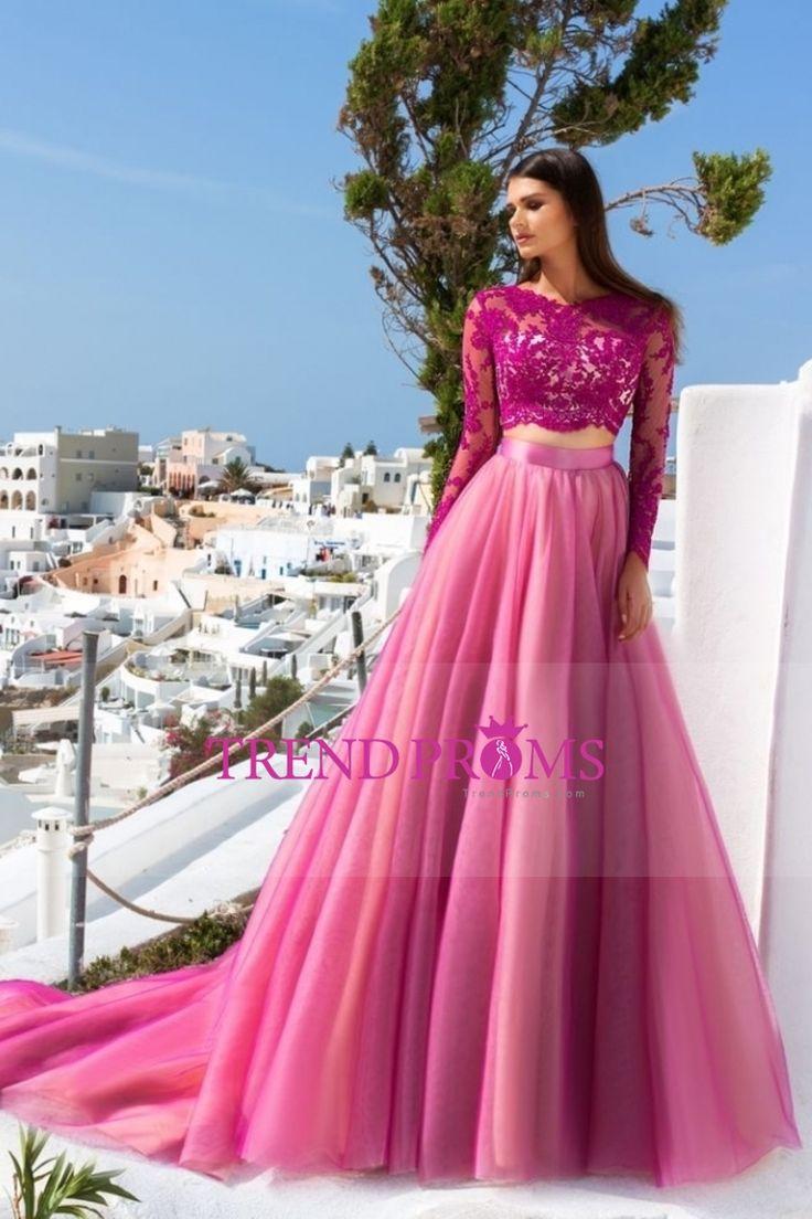 Perfecto Vestidos De Dama Estilo Sureño Festooning - Ideas de ...