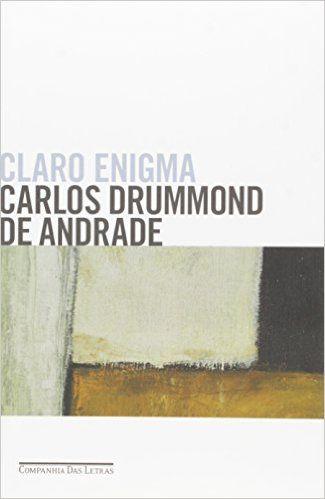 Claro Enigma - Livros na Amazon.com.br
