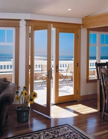 take a walk through the french doors into heaven exterior french doorsmodern