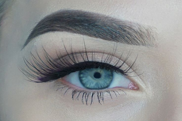Our newest addition to our 3D Silk Lash line is this gorgeous, never seen before style! With beautiful lavender lashes hidden in between darker ones, this style is both unique and makes your eyes appear more vibrant. This latest design has been carefully thought of and is not carried anywhere else!