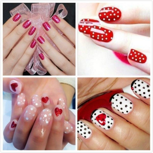 33 best nail art washi tape images on pinterest nailed it cute valentines day nail art find fun art projects to do at home and arts prinsesfo Gallery