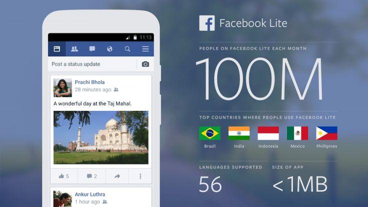 facebook lite 1.4 0.6 14 apk latest
