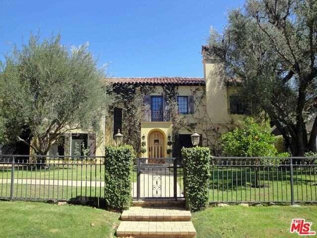 Los Angeles CA Real Estate