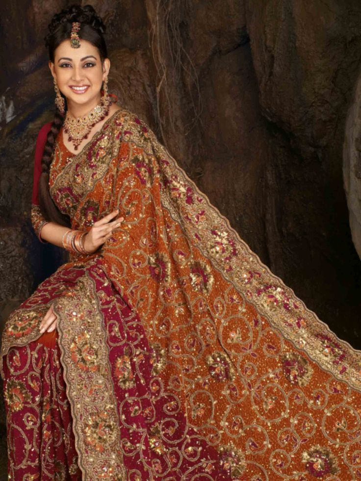 Why don't we dress more like the people from India for our weddings? They love COLOR and TWINKLES!
