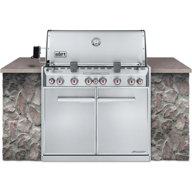 Convert Weber Genesis From Propane To Natural Gas