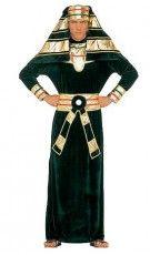 Disfraz de Faraón Tutankamón hombre