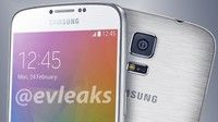 Samsung Galaxy Alpha could be limited edition Another exclusive Samsung smartphone we won't get to see?