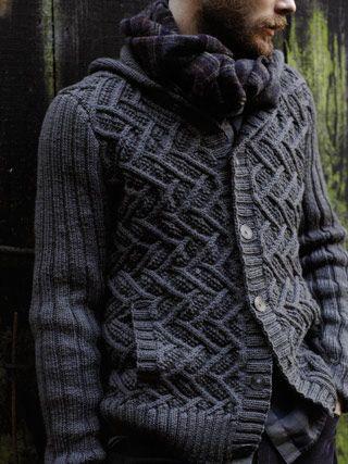 English yarn