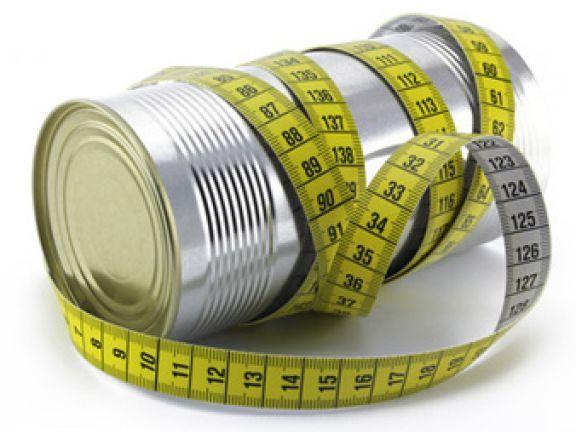 Bisphenol A und Weichmacher können Fettleibigkeit und Diabetes fördern. Der BUND fordert von der Regierung ein Verbot in Lebensmittelverpackungen.