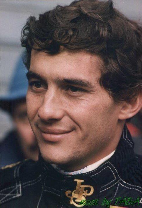 Ayrton Senna #Monaco #F1 Grand Prix