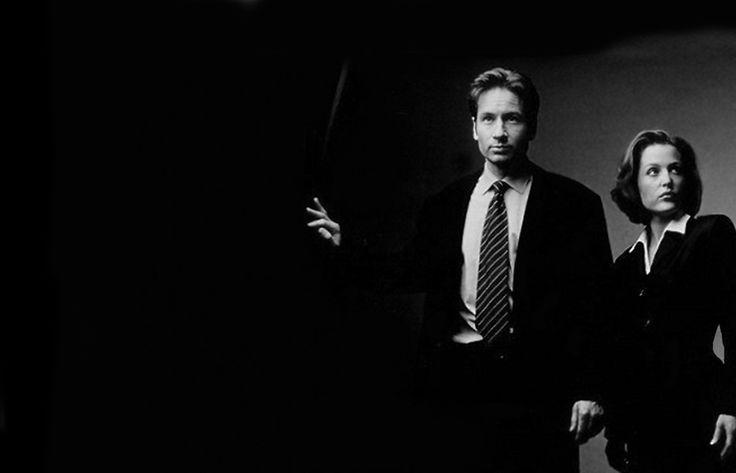 La Fox rispolvera X-Files