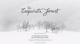 The Exquisite Forest: Um projeto de arte colaborativa do Google inspirado pelo movimento surrealista