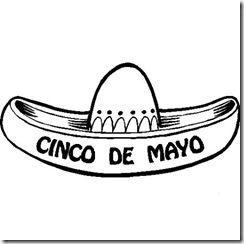 Dibujos Para Colorear Del 5 De Mayo Batalla De Puebla Paginas