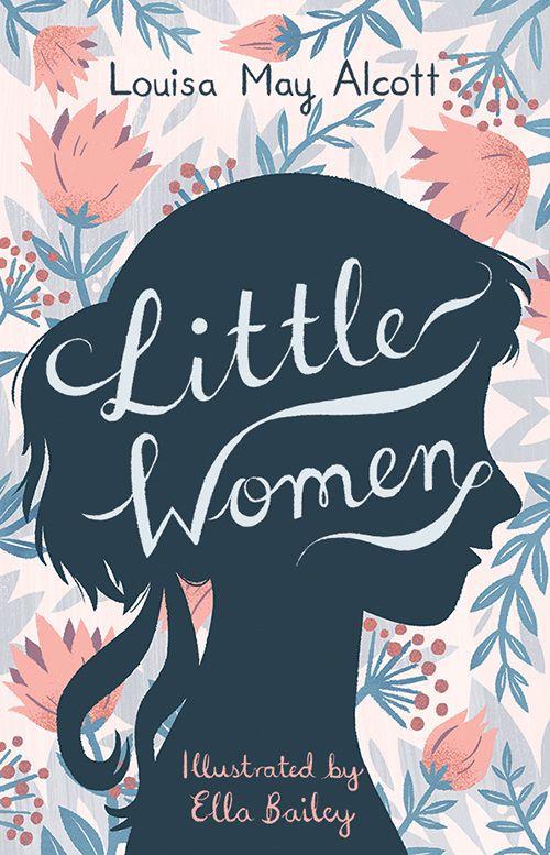 Little Women - Ella Bailey Illustration