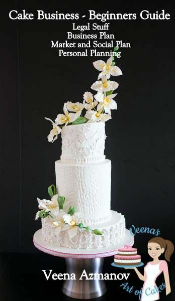 131 best Cake and Cookie, Inc images on Pinterest