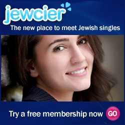 Jewish Dating sites.......frumster, sawyouatsinai, jdate, etc....    I wonder who and how and when people choose their usernames...there are very weird ones like kibitz dude or bruma...