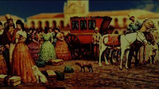 Actividades 25 de mayo. Efemérides. Época colonial. Cambios y continuidades.