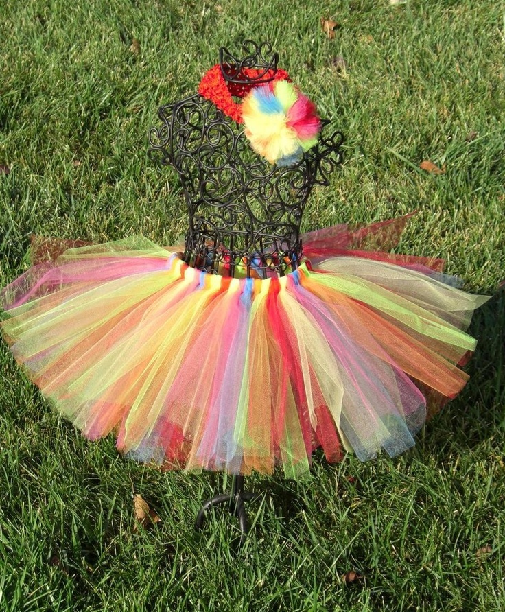 pictures of girl clowns | ... Girls Clown Costume- Toddler Clown Tutu-- Baby Clown Tutu- Girls