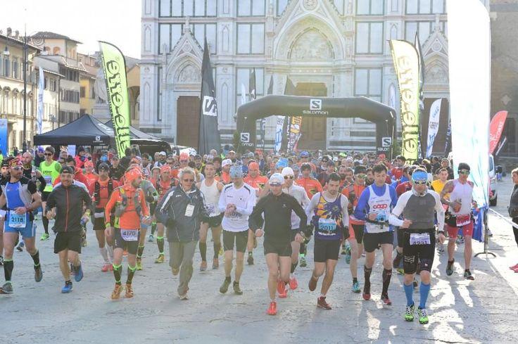 Due giorni di Firenze Urban Trail con migliaia di atleti a correre tra i monumenti e in slalom fra gli alberi caduti per il vento sulle colline fiorentine, in quattro diverse gare. La prima si è conclusa sabato sera in notturna. Per le tre corse in diurna, Fabio Bazzana del Team Salomon