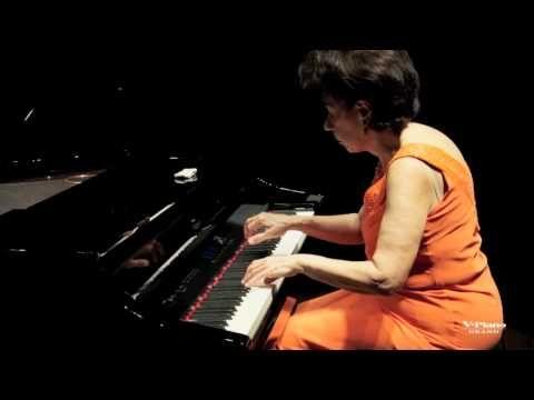 V-Piano Grand e Eudóxia de Barros -- Grande Fantasia Triunfal sobre o Hino Nacional Brasileiro - YouTube