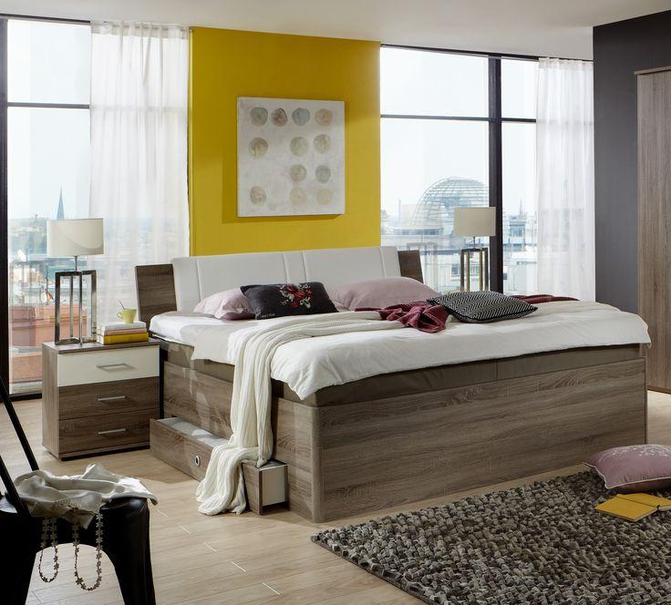 Bett weiß 180x200 modern  Die besten 25+ Bett weiß 180x200 Ideen auf Pinterest | Matratze ...