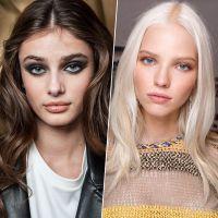 Colores de cabello que son tendencia en este 2016: de rubio platinado a castaño, conoce las principales apuestas de coloración para este año