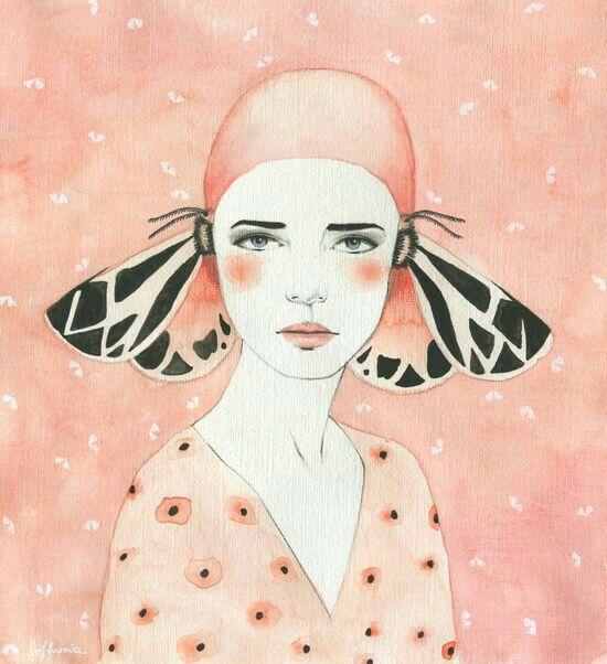 Sofia Bonati Illustration