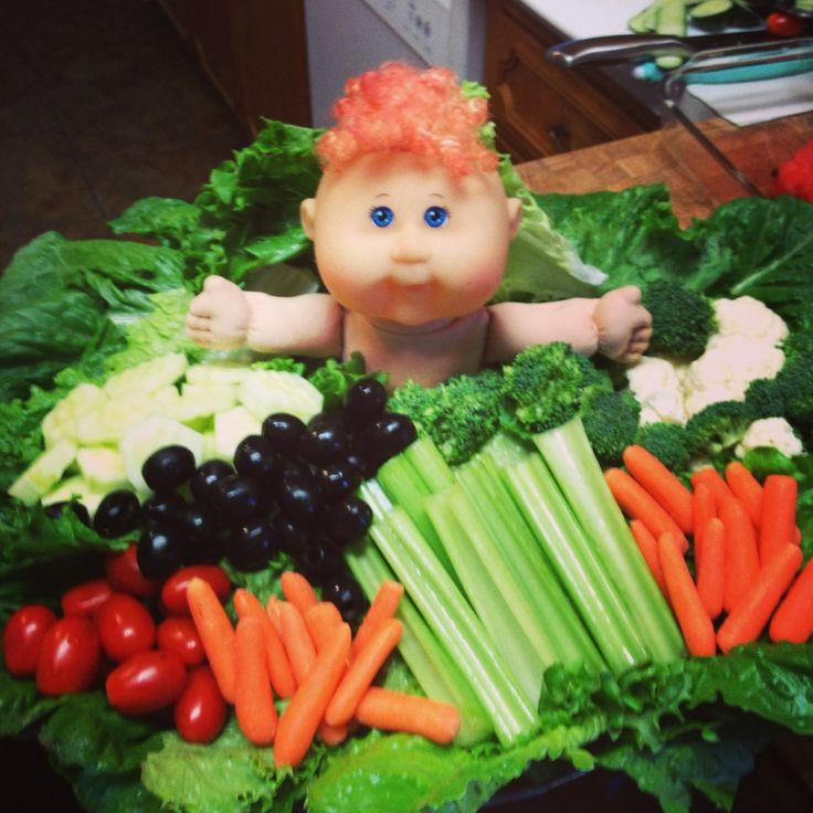 shower stuff shower baby no gender baby shower ideas vegetable trays