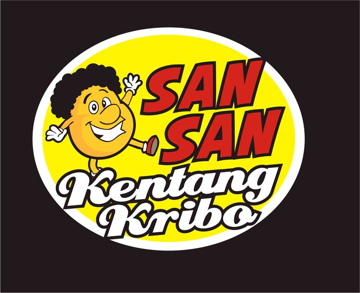 Kentang Kribo