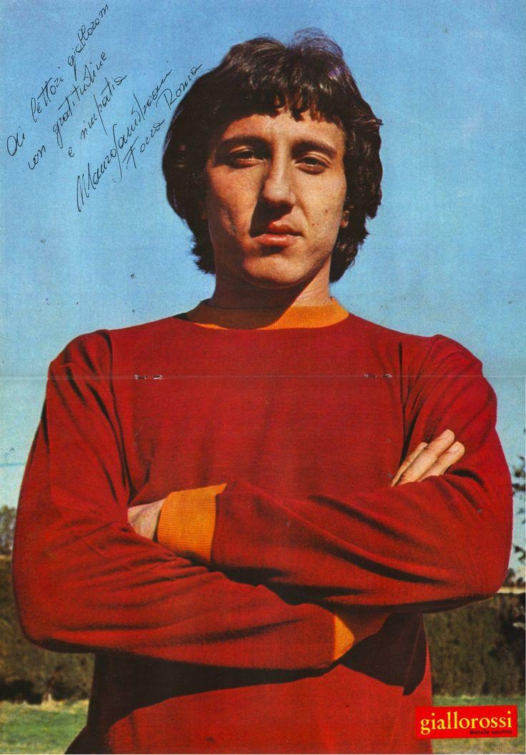 Mauro Sandreani 1975/1976