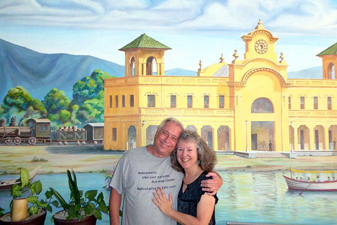 Retire to Mexico? What is it like?