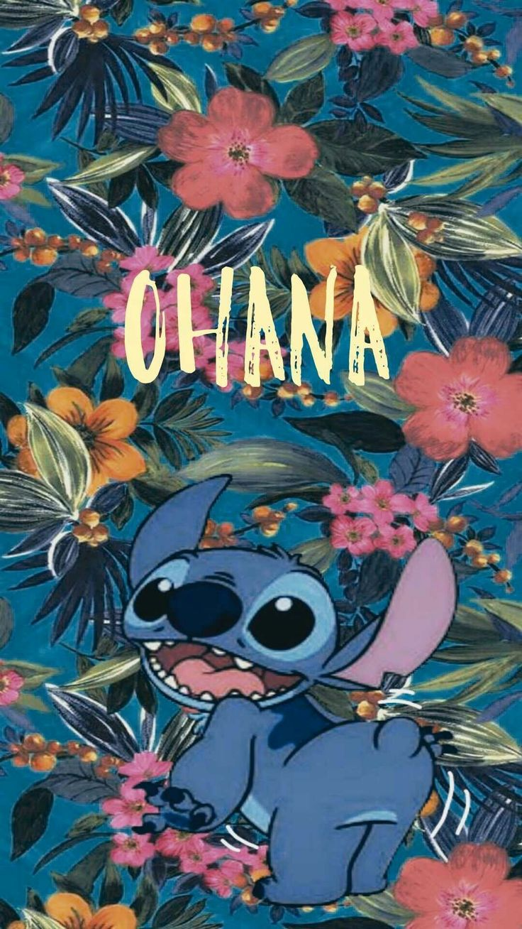 Stitch Wallpapers Iphone » Hupages » Download Iphone