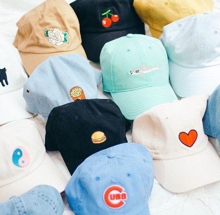 urban hats