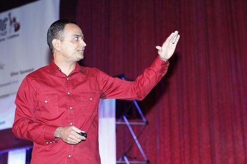 "Editorial. Inbound marketing ""5 must-read aritcles by Avinash Kaushik"""