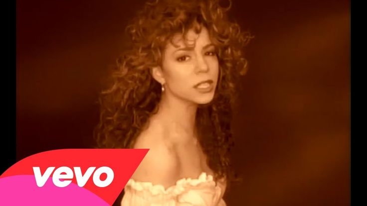 """I Don't Wanna Cry"" by Mariah Carey - her fourth number one single was the first that she didn't write with Ben Margulies; she was denied permission to co-produce this one and as a result of bad experiences during its production dislikes the song and tries to sing it as rarely as possible"