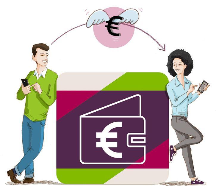 Más de 13.700 personas ya utilizan LABORAL Kutxa Pay para enviar y recibir dinero de móvil a móvil
