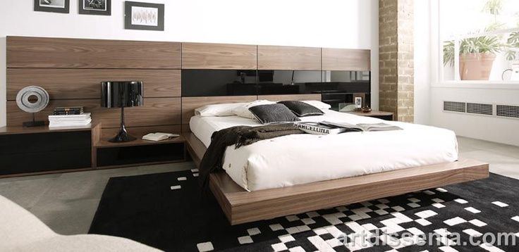Best 20 imagenes de recamaras modernas ideas on pinterest for Decoracion para recamaras pequenas
