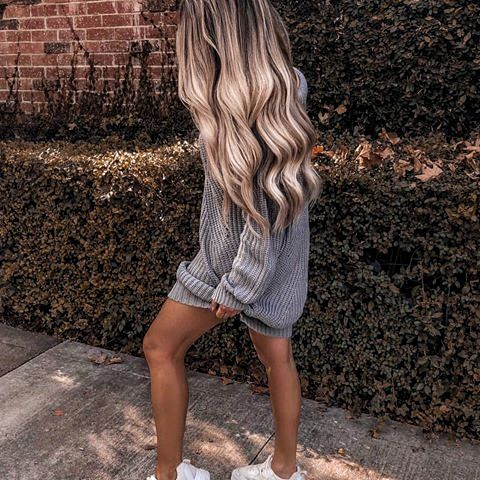 """Excellent Free That BELLAMI Flow 👌🏼😍 Okevaaa is the definition of #hairgoals in her Ma...  Popular  """"Warm"""" methods for hair extension The adhesive material is frequently applied synthetic Keratin. #Bellami #definition #Excellent #Flow #Free #hairgoals #Okevaaa #Popular"""