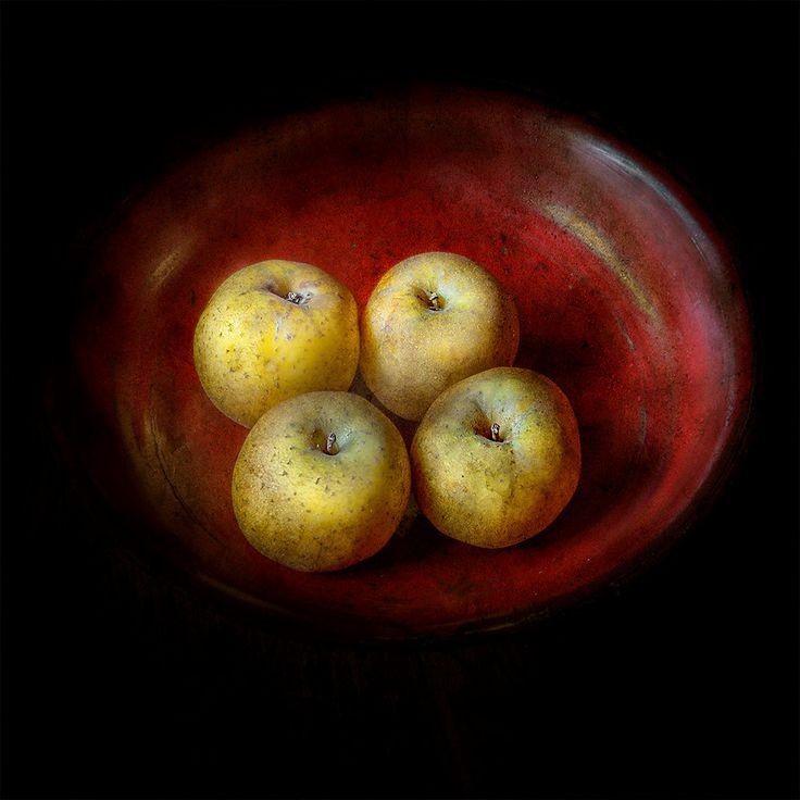 jean pierre delmur  Pommes