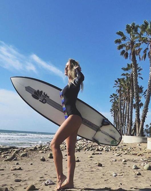 Surf and Skate   Foto  surfingfitness   Surfing in 2019   Surfing ... 7cc4d2cde31
