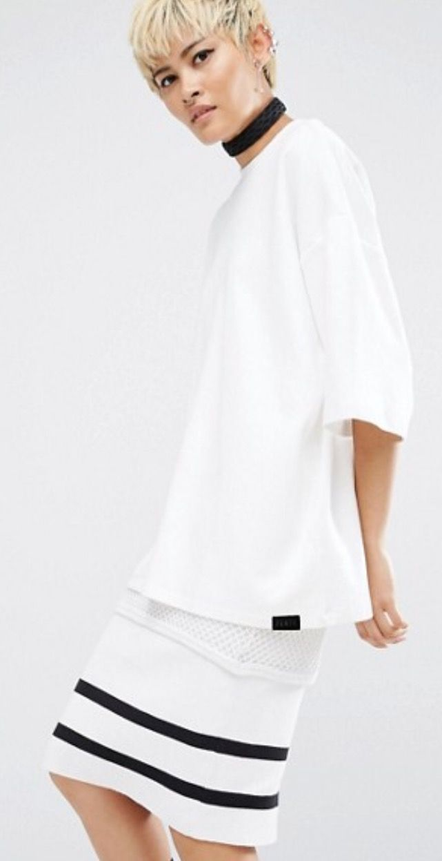 Shop Fenty X Puma By Rihanna Heavyweight Cotton T Shirt at ASOS.