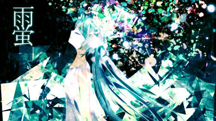 Vocaloid wallpaper x