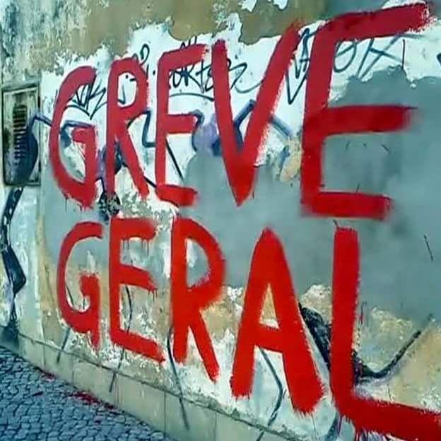 G.H.: Greve Geral: Confira o calendário completo e atual...